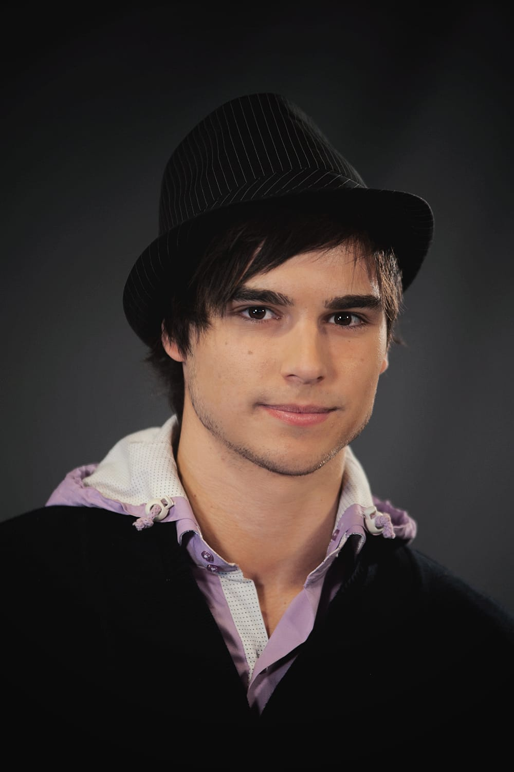 Picture of Eric Saade