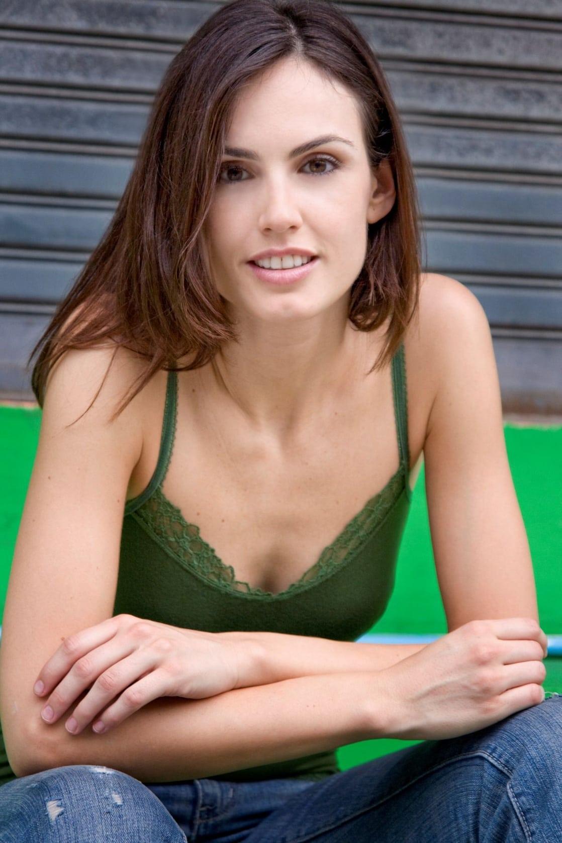 Claudia Bassols Nude Photos 86
