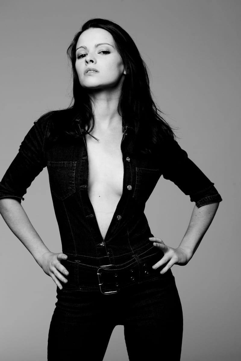 Jennifer Ulrich Nude Photos 16