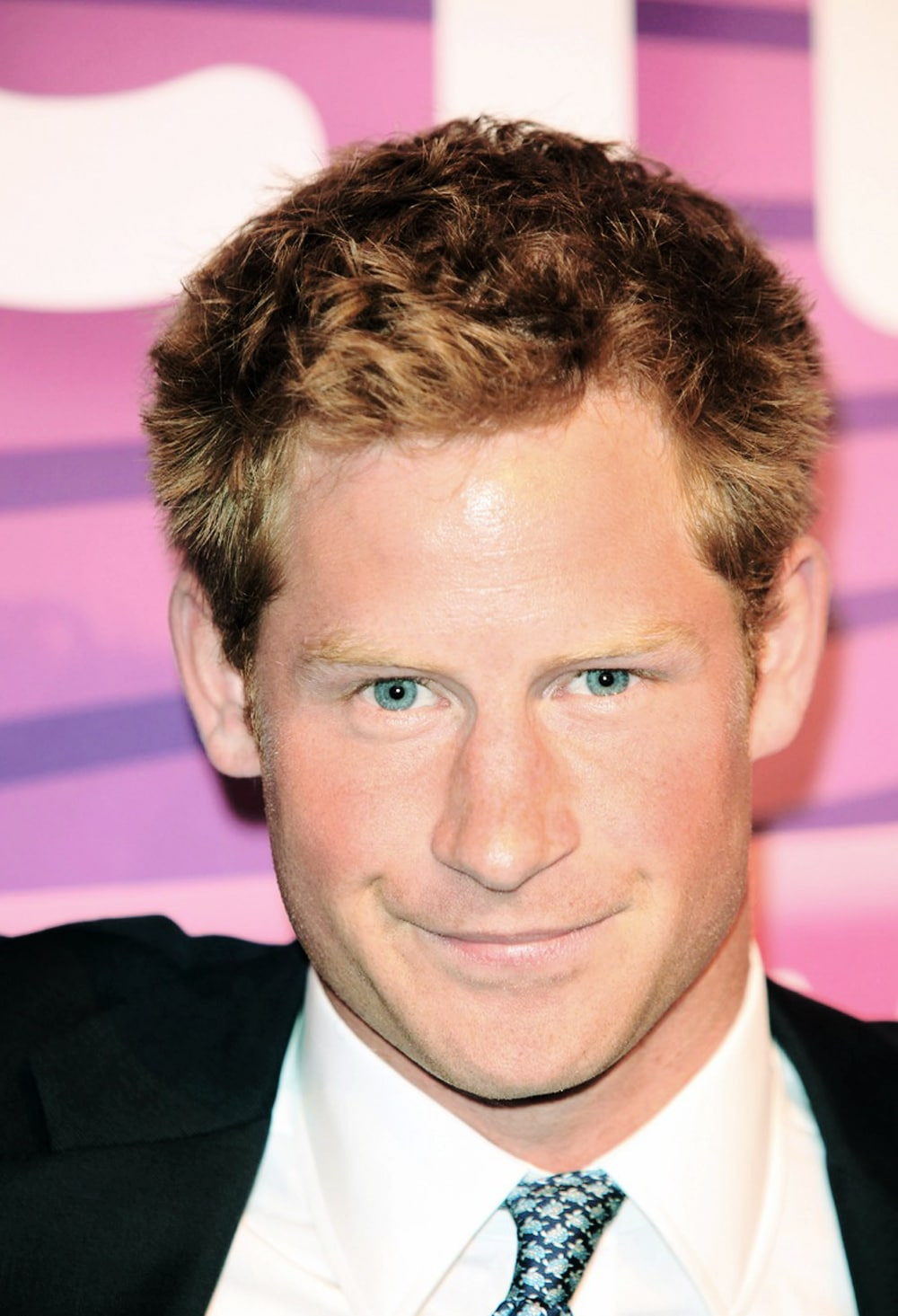 biography prince harry windsor