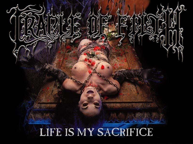 Picture of Cradle of Filth