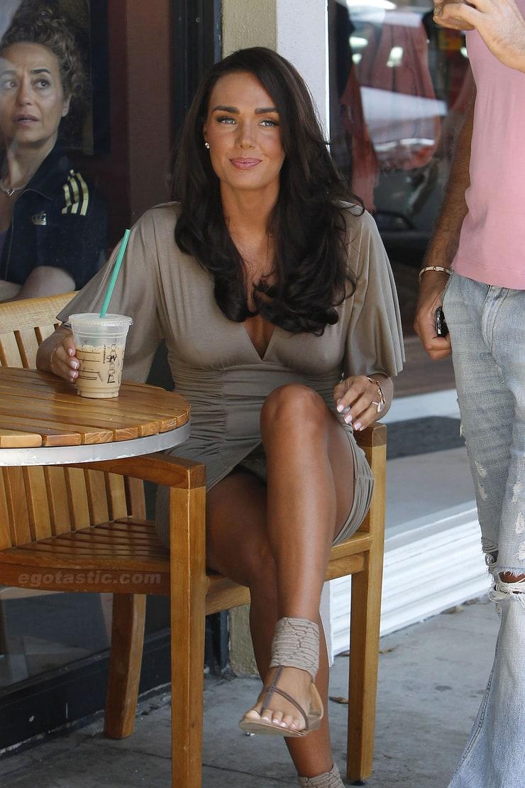 Picture of Tamara Ecclestone