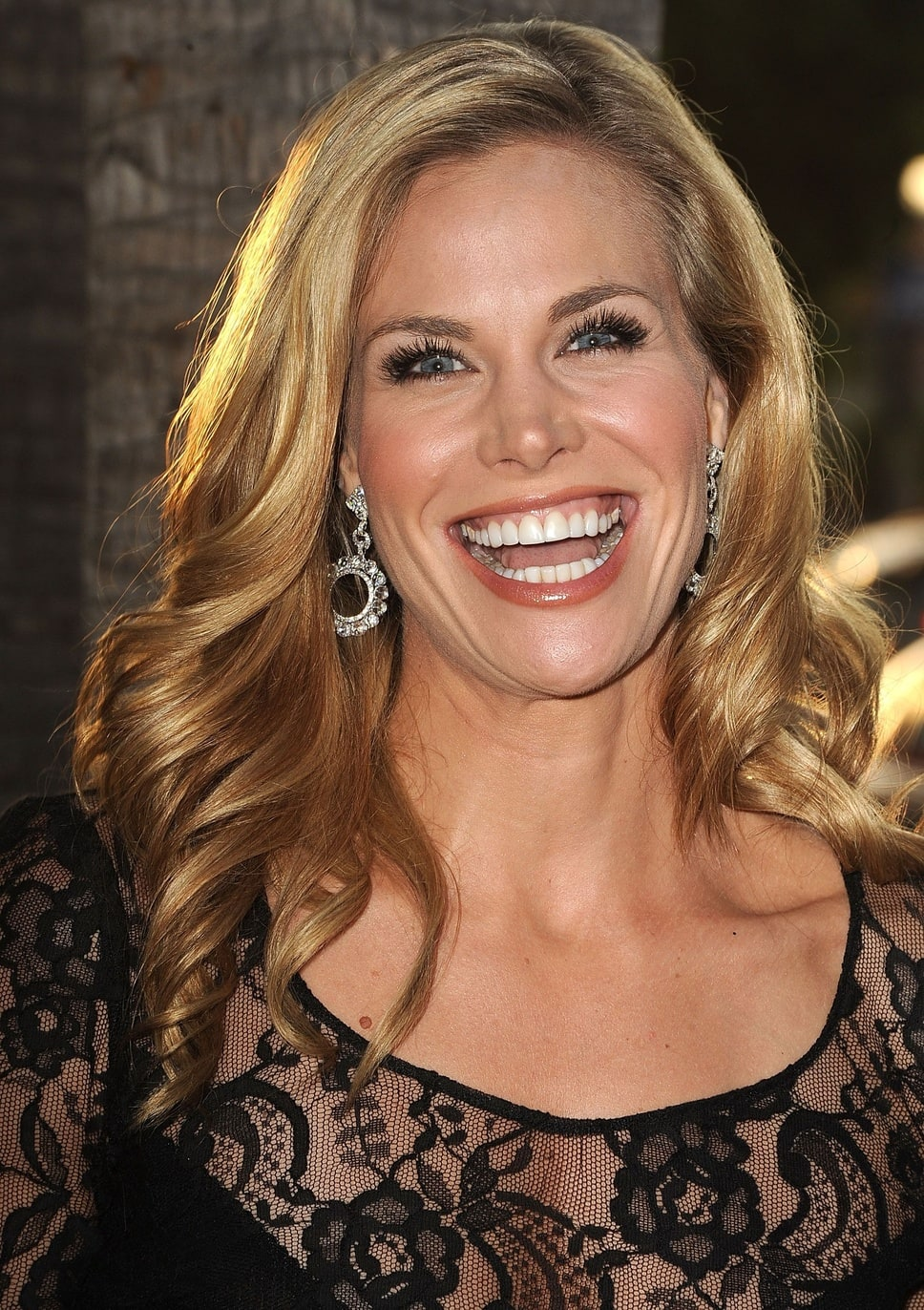 Picture Of Brooke Burns