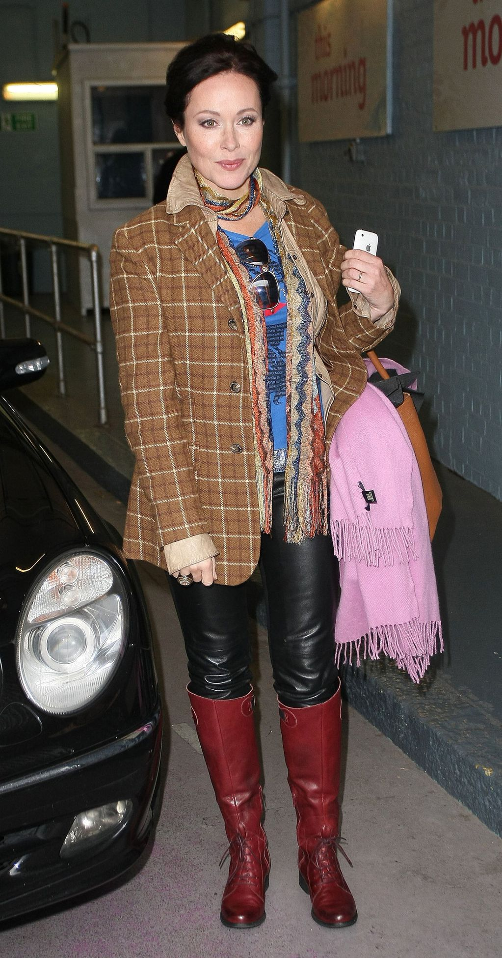 Amanda Mealing Actress picture of amanda mealing