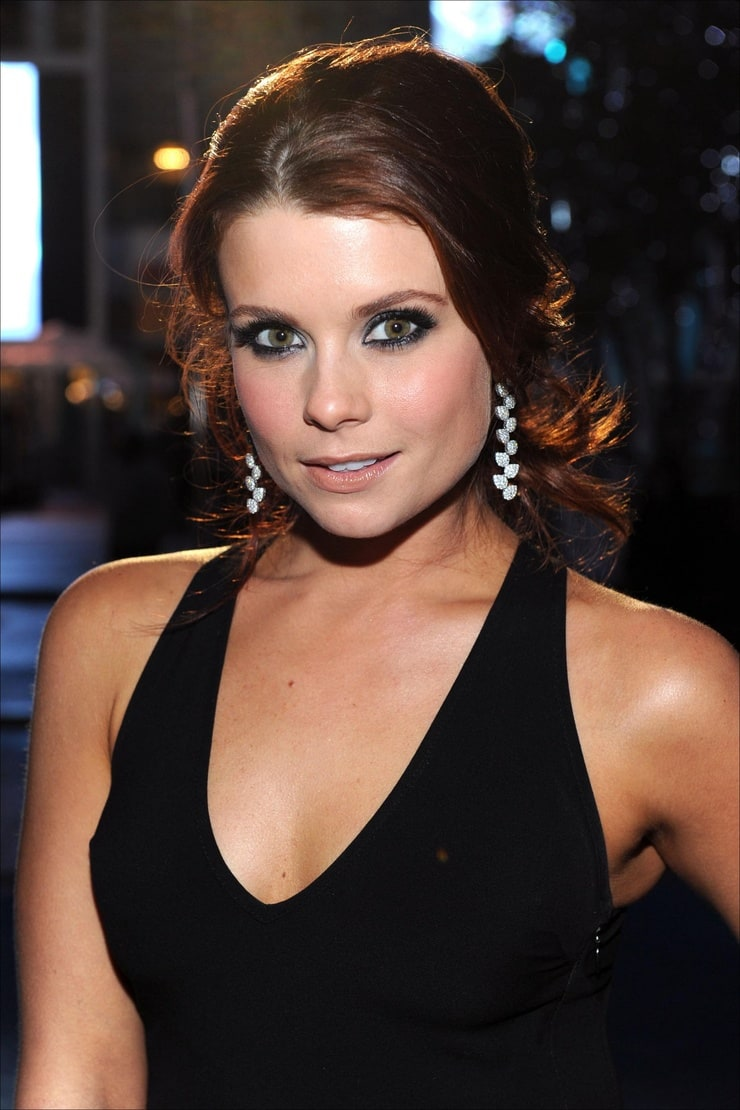 Joanna Garcia Wedding Ring
