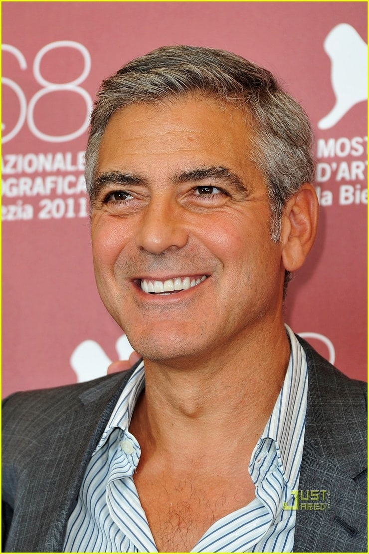 Boobs George Clooney Naked Pictures Pics
