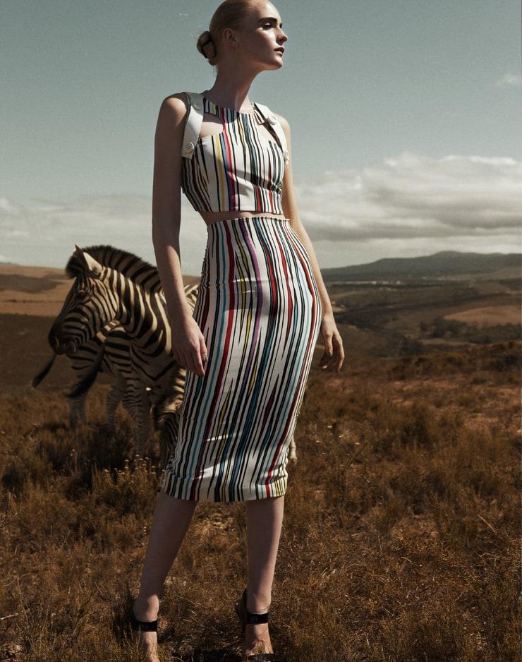 Photo of fashion model Lotte Tuinstra - ID 315664 | Models