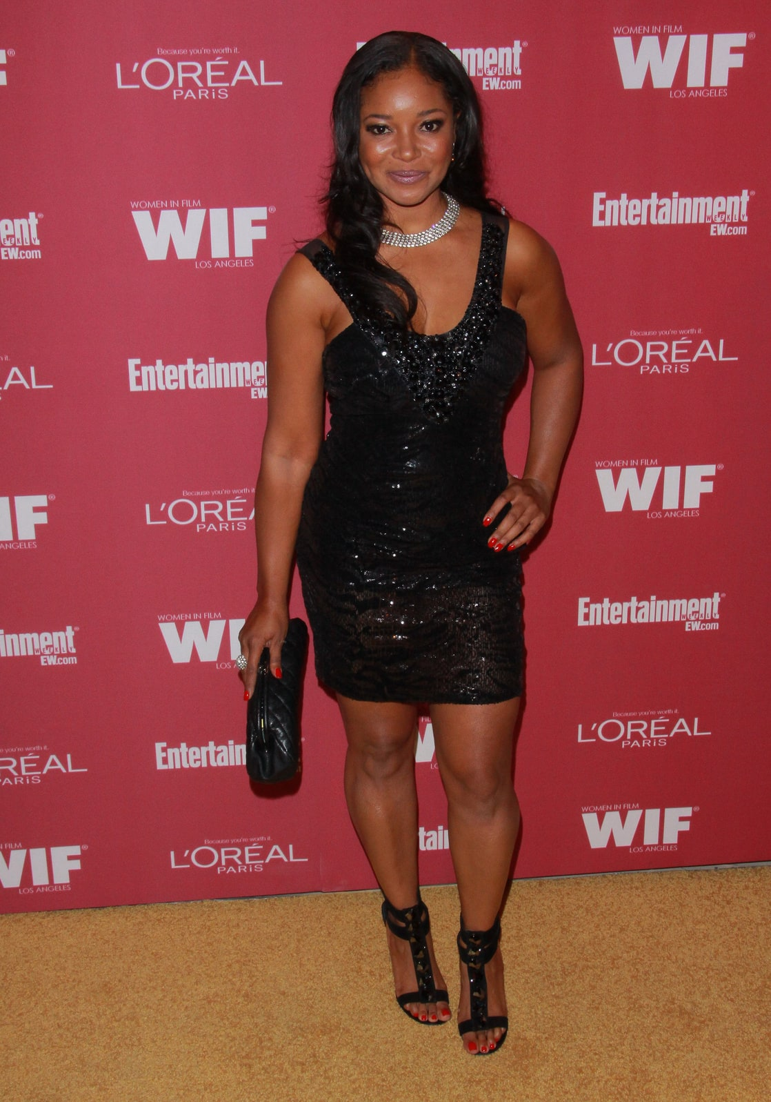 tamala jones measurements