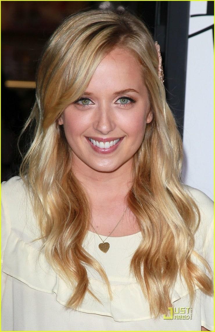Picture of Megan Park