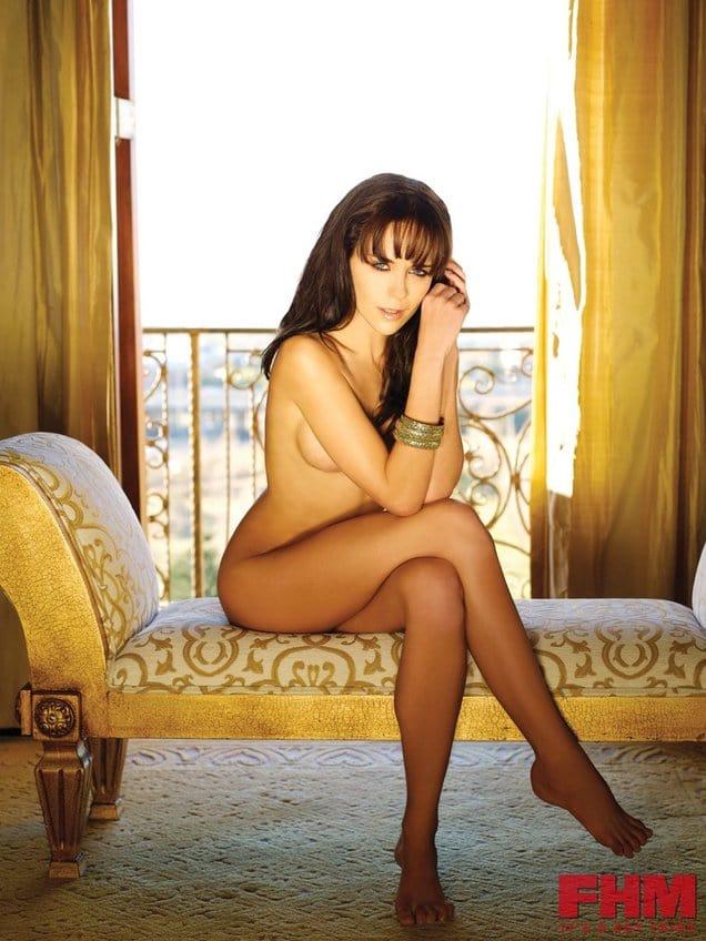 hot and sexy tanya james