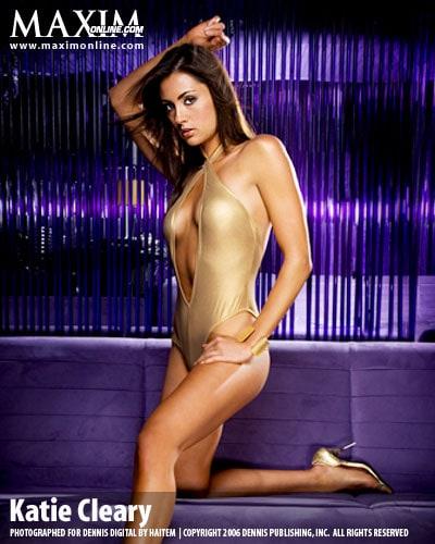 Katie Cleary Nude Celebrity Leaks