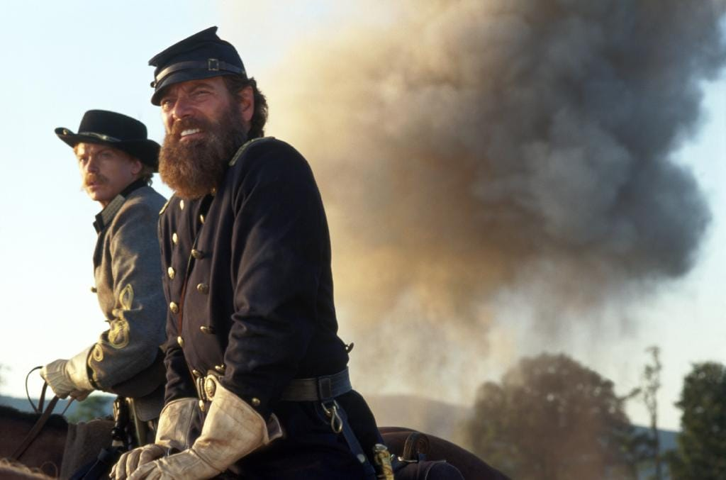 an analysis of the movie gods and generals I choose jeffrey shaara's, god's and generals because of it's fame as a book the portrays the american civil war as a war with no good guys or bad guys.