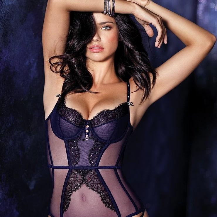 Brazilian Victoria's Secret Models