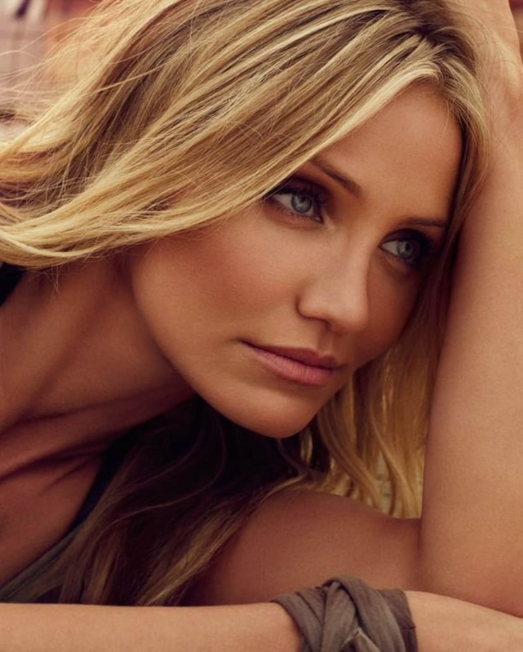 Picture of Cameron DiazCameron Diaz Movies List