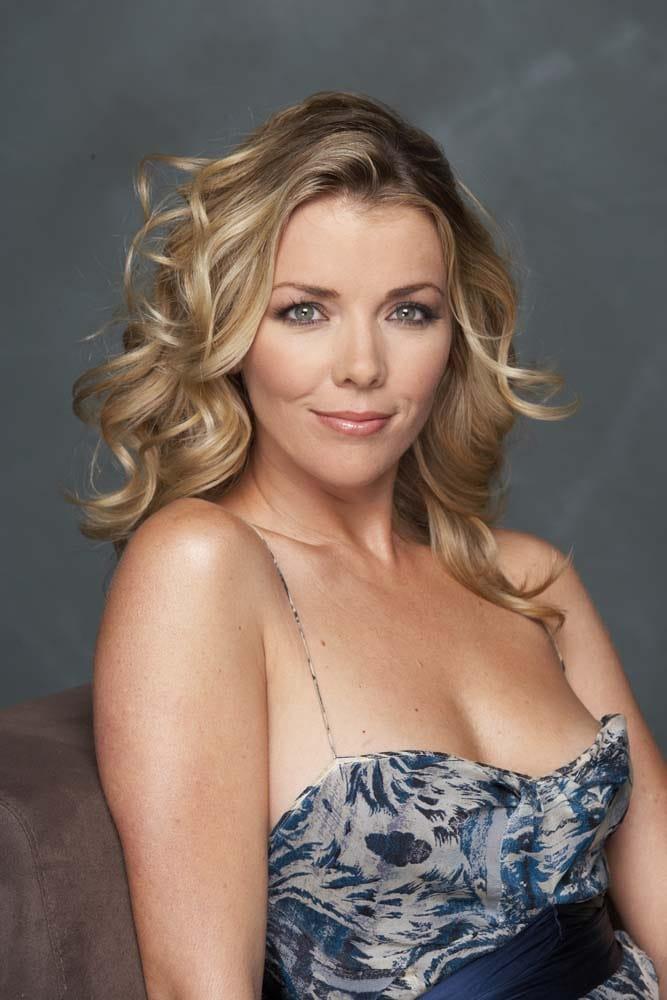 Christie Clark actress