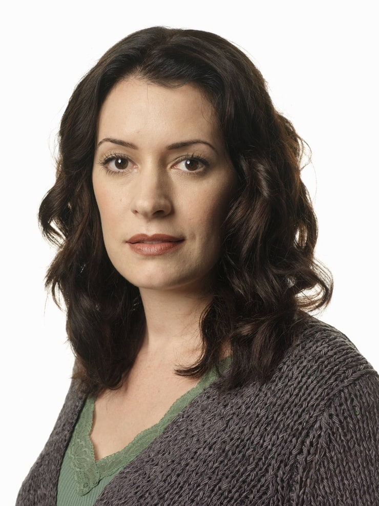 Paget Brewster : celebscleavage