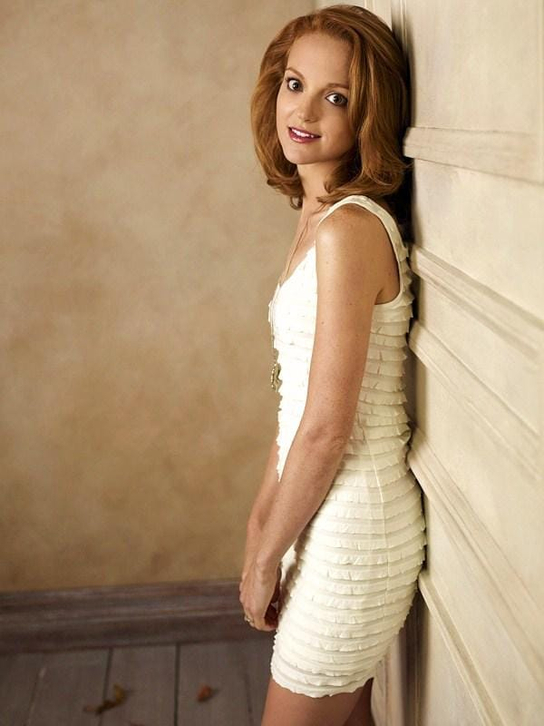 Picture of Jayma Mays