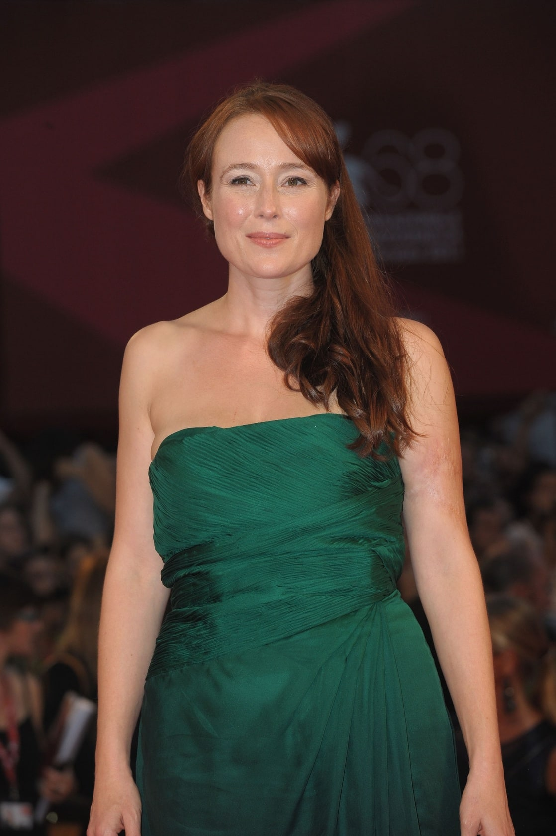 Jennifer Ehle Nude Photos 23