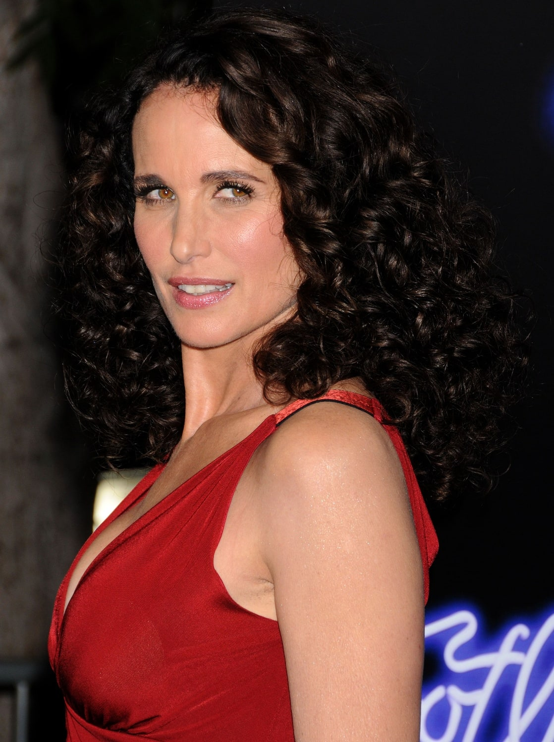 Picture Of Andie Macdowell