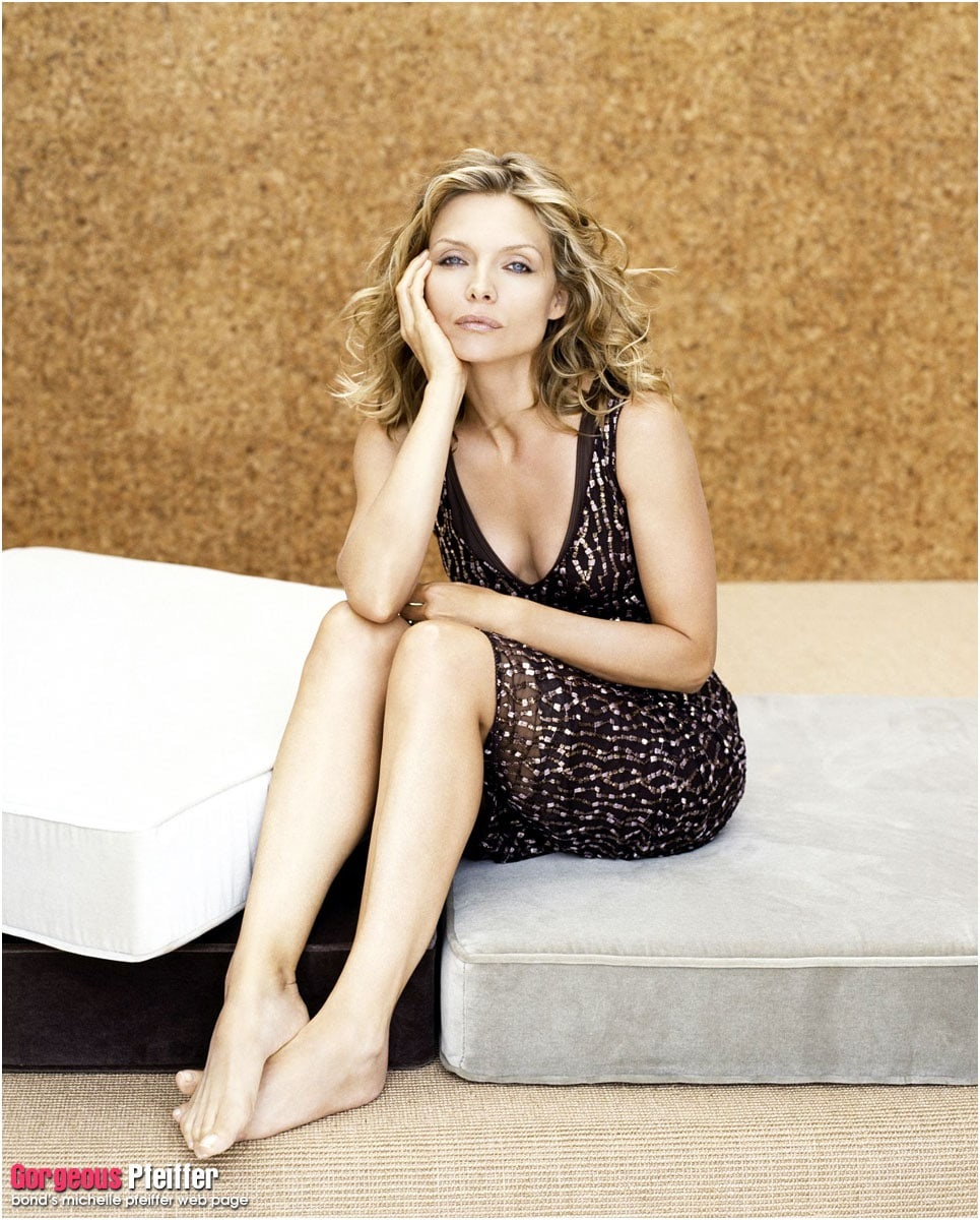 michelle pfeiffer young