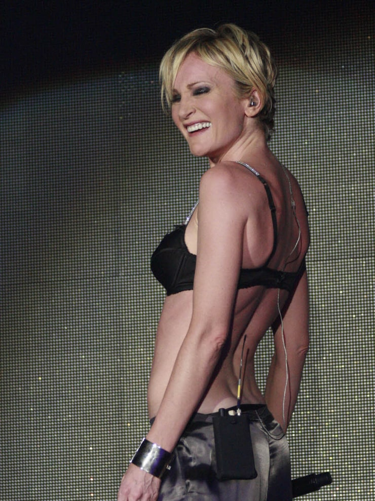 Picture of Patricia Kaas