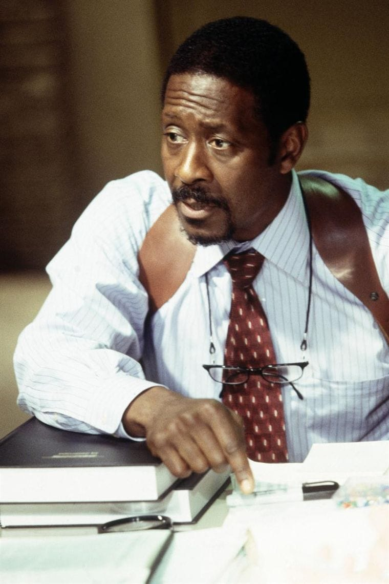 clarke peters jericho