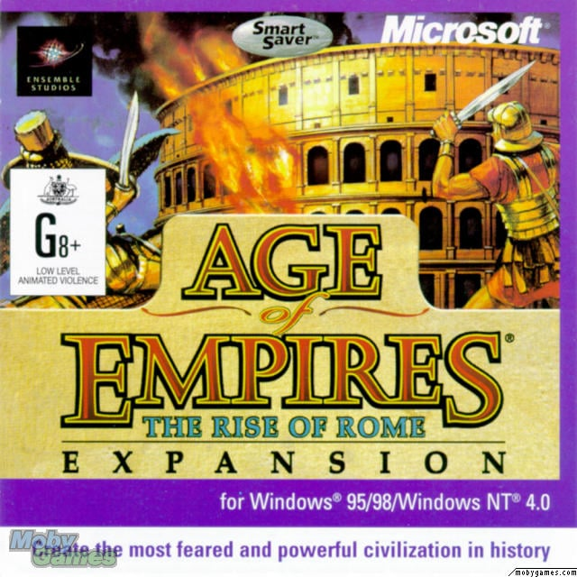 Age Of Empires Expansion - Free downloads and reviews ...