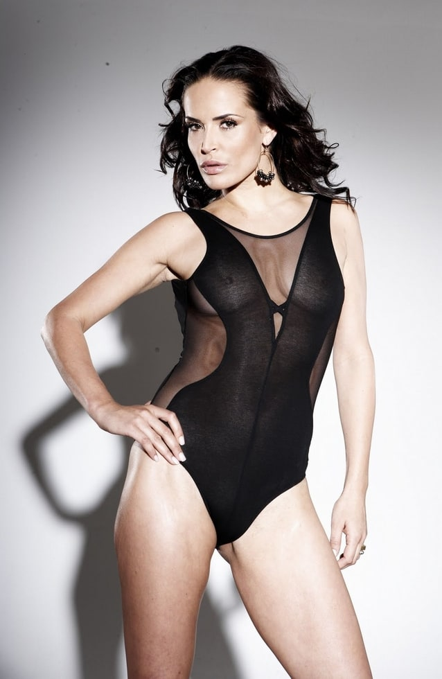 Sophie anderton images 11