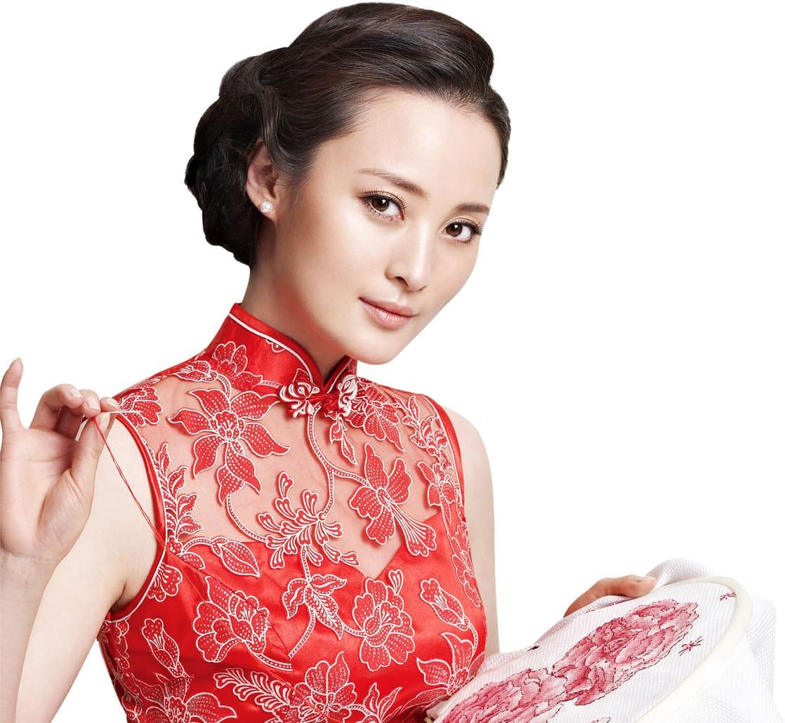 Jiang Qinqin Jiang Qinqin new pictures