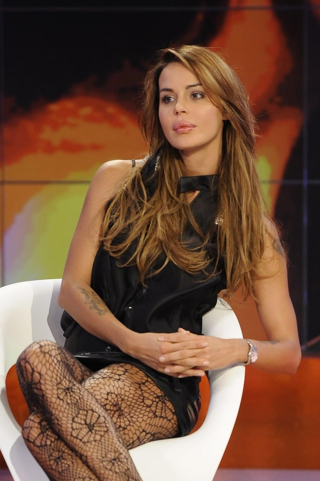 The best of cristina garavaglia 7