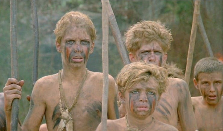 lord of the flies primitive Lord of the flies movie especially surprising in light of the miniscule budget for the film and the primitive sound (lord have mercy) play.