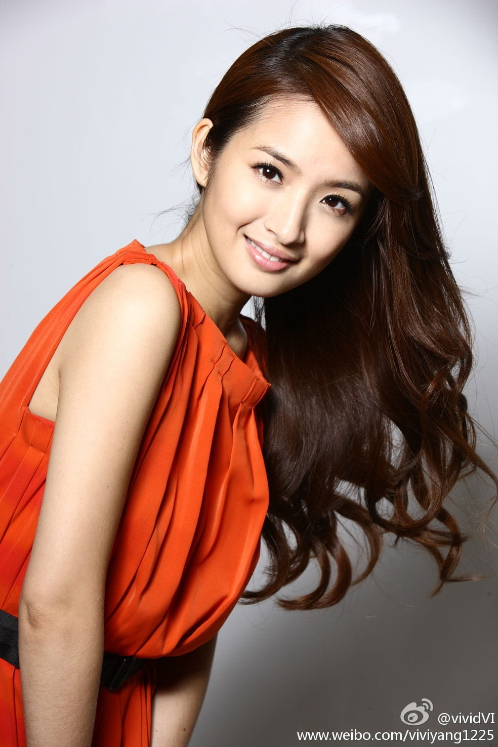 picture of ariel lin