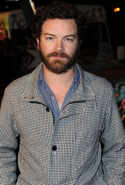 Picture of Danny Masterson