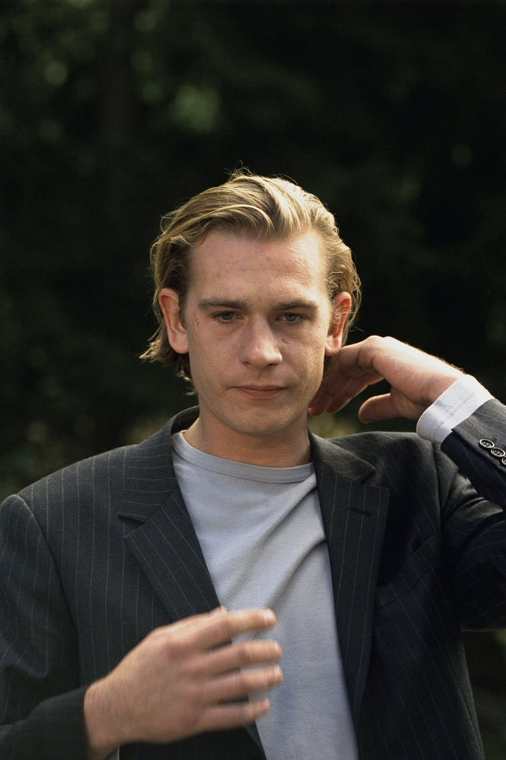 Picture of Guillaume Depardieu