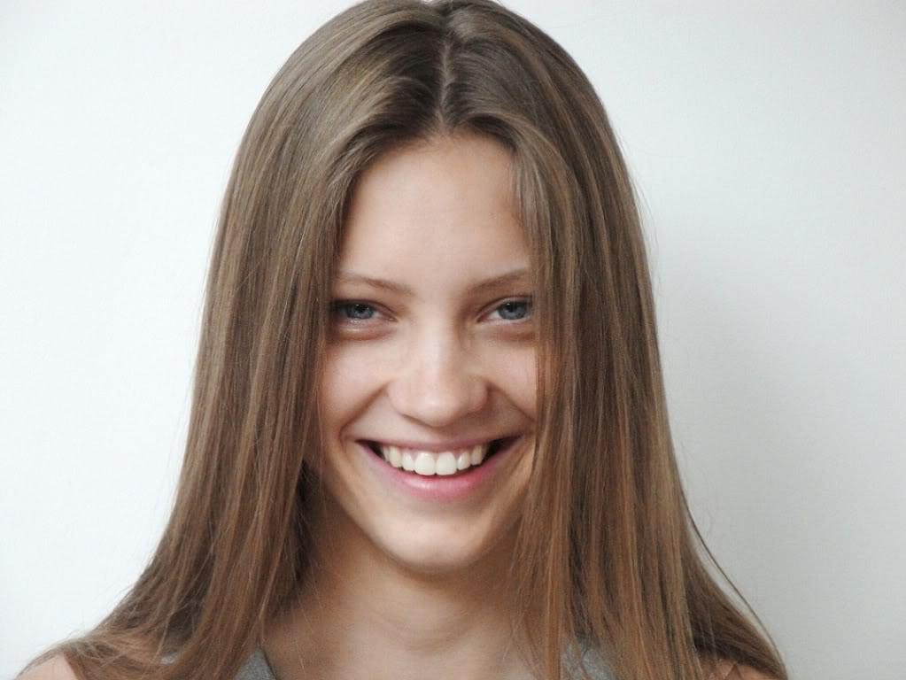 Mila Krasnoiarova