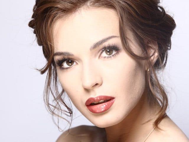 Самый красивые актрисы россии