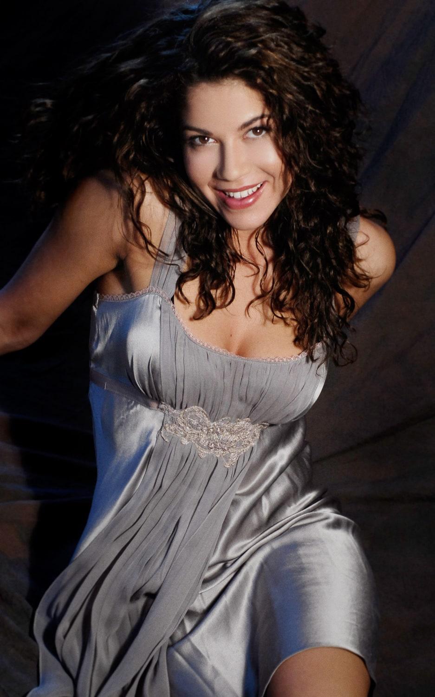 Luciana Carro naked 733