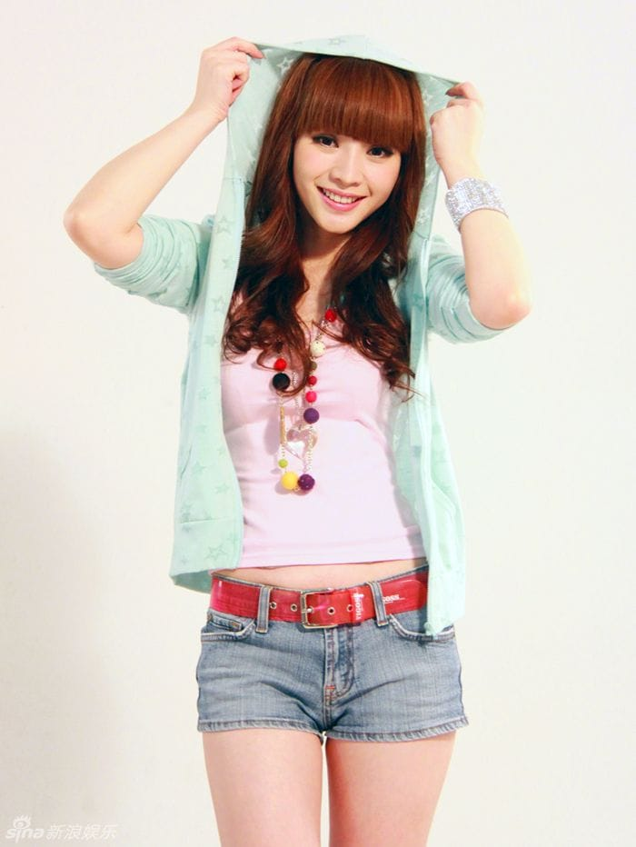 Picture of Ada Liu Yan | 700 x 932 jpeg 49kB