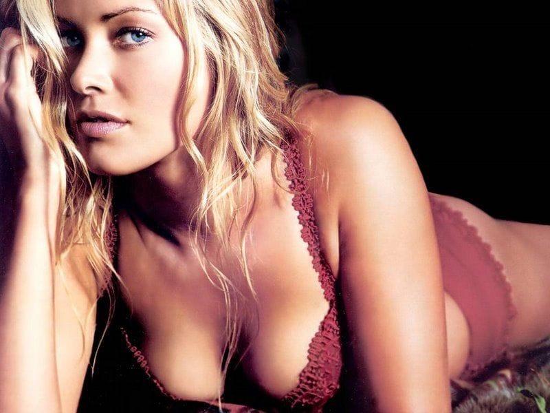christina loken naked