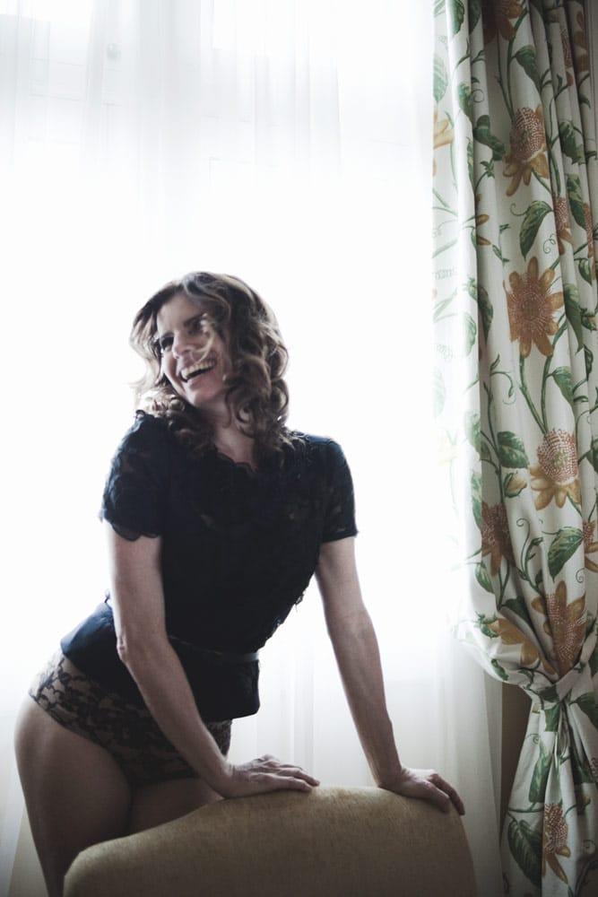 Debora Bloch Nude Photos 8