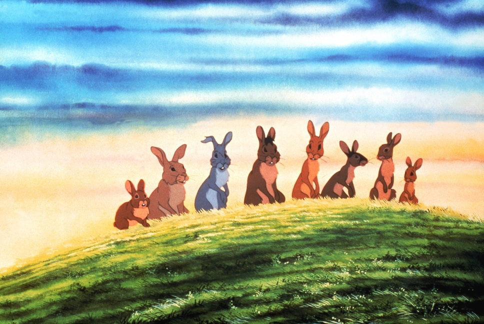 Watership Down Pictures Picture of Watership Down