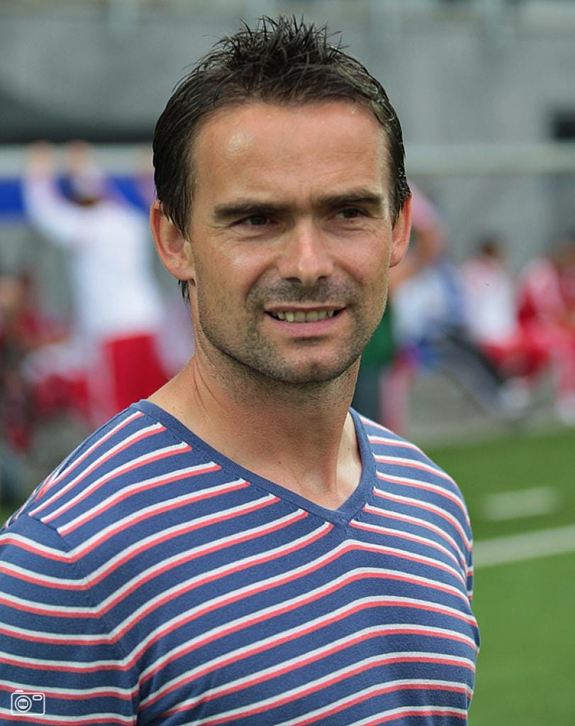 Picture of Marc Overmars