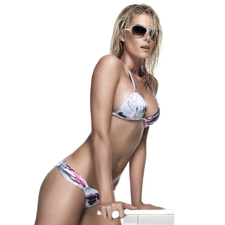 Ana Hickmann Naked 52
