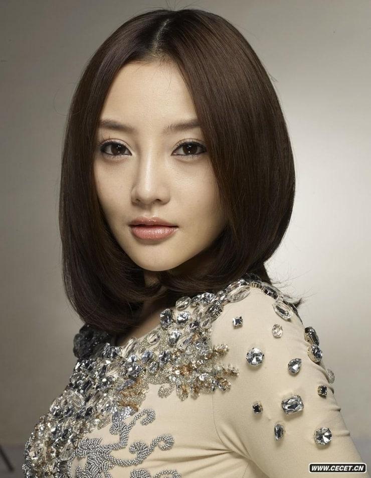 Xiaolu Li Nude Photos 93