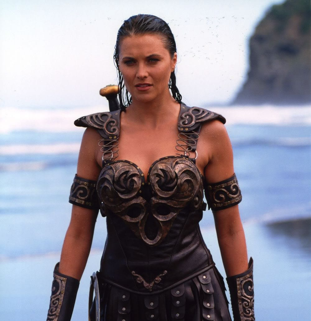 Picture of Xena: Warrior Princess