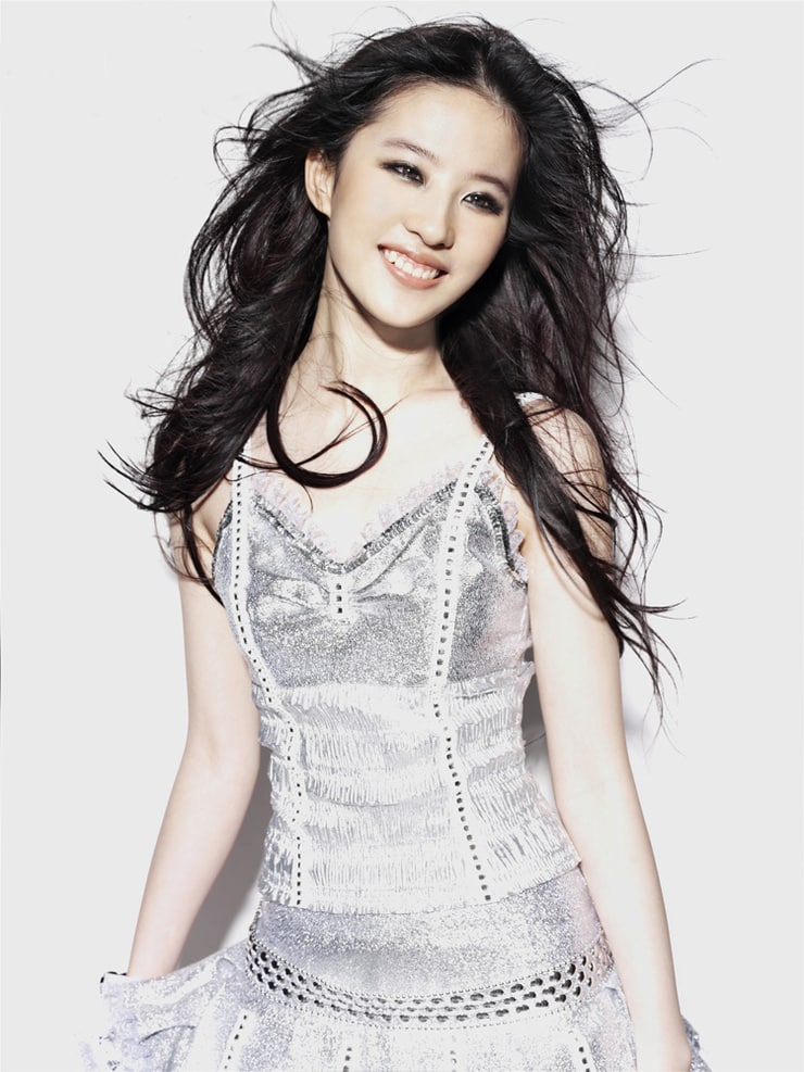 Picture of Yifei Liu