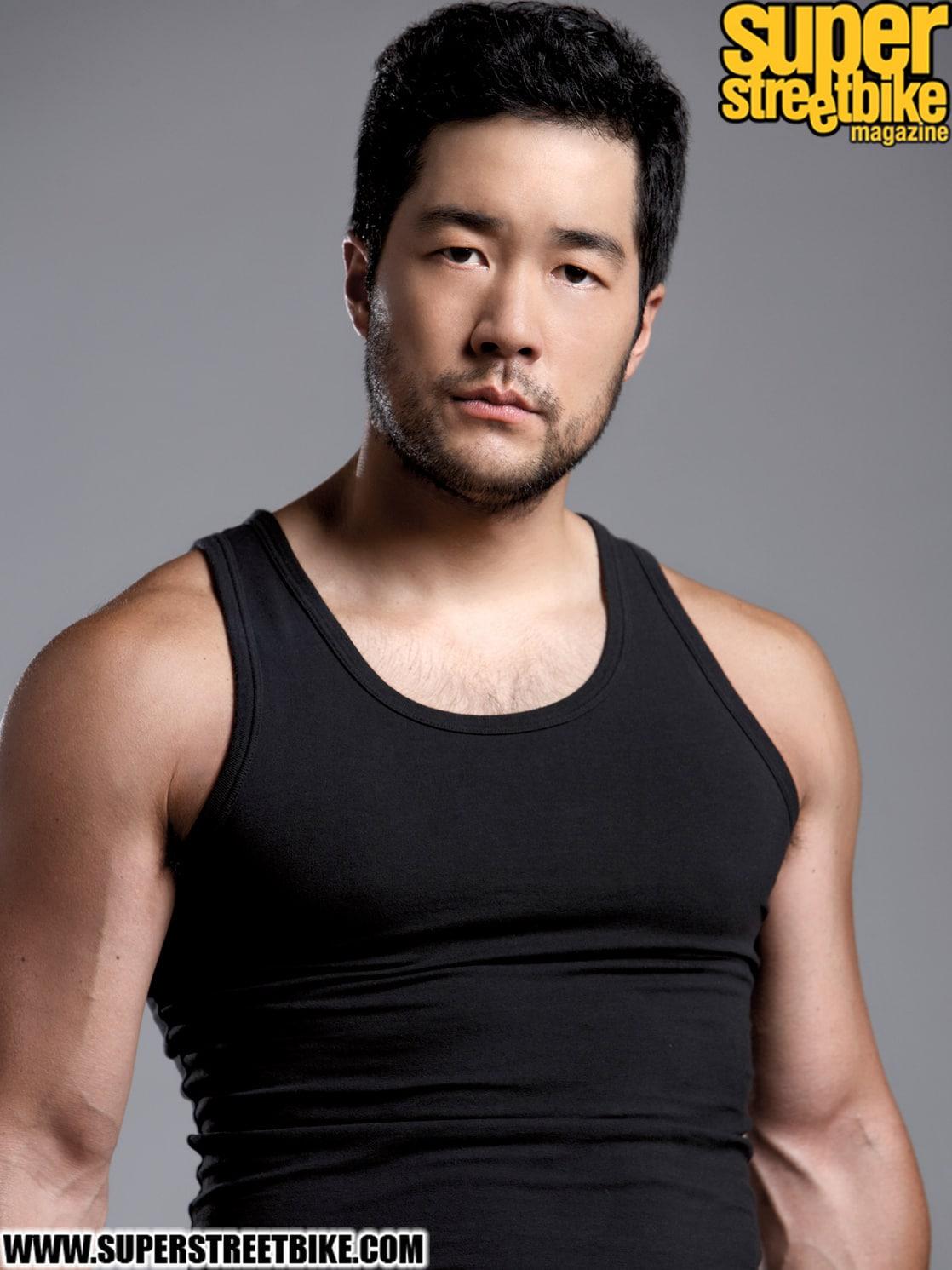 Picture of Tim Kang