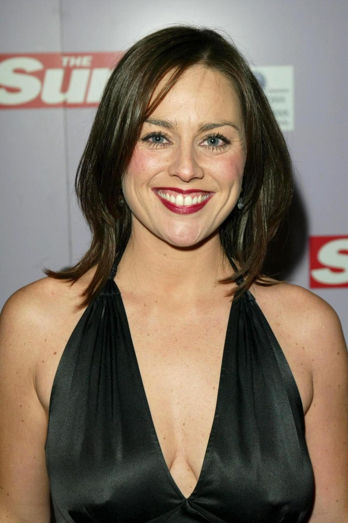 Jill halfpenny falso desnudo