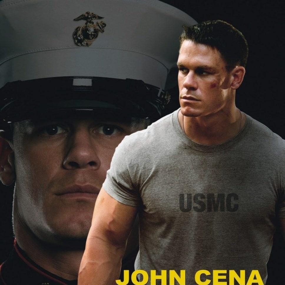 Most Successful Movies of... John Cena list