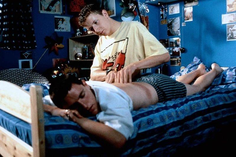 Asian Gay Themed Movies 95